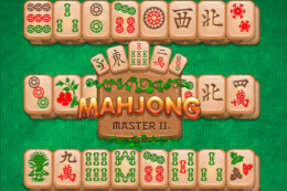 Mahjong Master 2 thumb