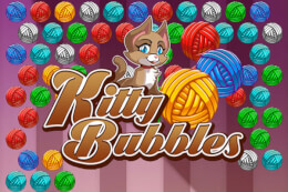 Kitty Bubbles thumb