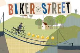 Biker Street thumb