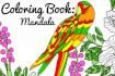 Mandala Coloring Book thumb