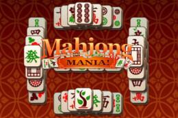 Mahjong Mania thumb