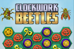 Clockwork Beetles thumb