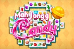 Candy Mahjongg thumb