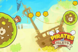 Pirates Of Islets thumb