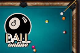 8Ball Online thumb