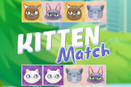 Kitten Match thumb