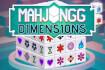 Mahjongg Dimensions thumb