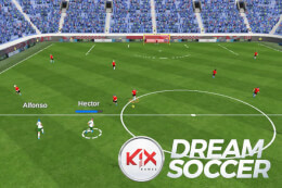 Kix Dream Soccer thumb