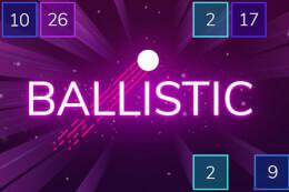 Ballistic thumb