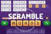 Scramble Words thumb