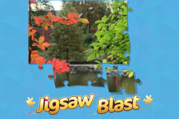 Jigsaw Blast thumb