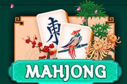 Mahjong thumb