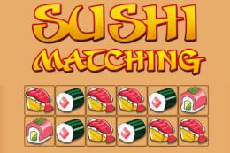 Sushi Matching thumb