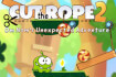 Cut the Rope 2 thumb
