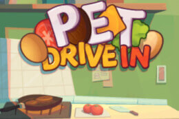 Pet Drive In thumb