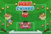 Foot Chinko thumb