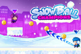 Snowball Champions thumb