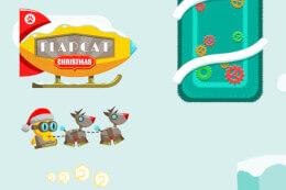 Flapcat Christmas thumb
