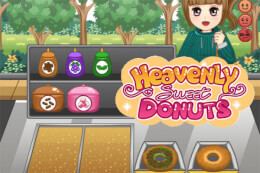Heavenly Sweet Donuts thumb
