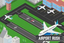 Airport Rush thumb