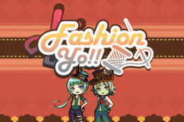 Fashion Yo!! thumb
