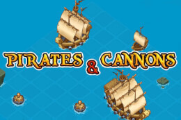 Pirates and Cannons thumb