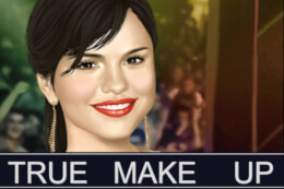 Selena Gomez True Make Up thumb
