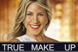 Jennifer Aniston True Make Up thumb
