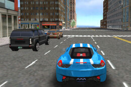 Ultimate Car Simulator thumb