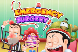Emergency Surgery thumb
