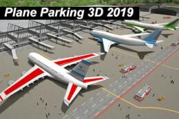 Plane Parking 3D 2019 thumb