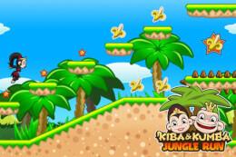 Kiba & Kumba Jungle Run thumb