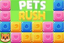 Pets Rush thumb