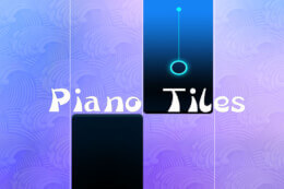 Piano Tiles thumb