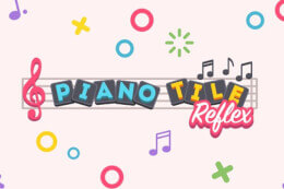 Piano Tile Reflex thumb
