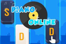 Piano Online thumb