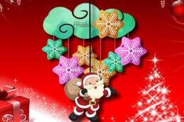 Hidden Christmas Cookies thumb