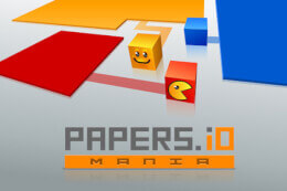 Papers.io Mania thumb