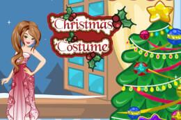 Christmas Costume thumb