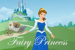 Fairy Princess thumb