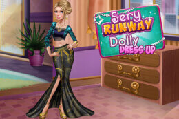 Sery Runway Dolly thumb