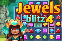 Jewels Blitz 4 thumb