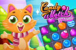 Candy Match thumb