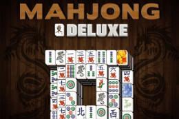 Mahjong Deluxe thumb