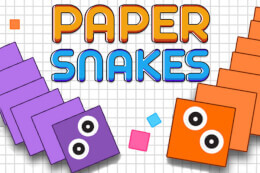 Paper Snakes thumb