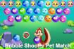 Bubble Shooter Pet Match thumb