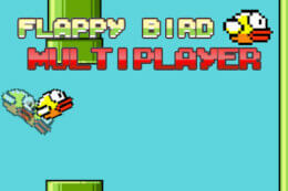 Flappy Birds Multiplayer thumb