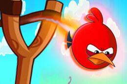 Crazy Birds thumb