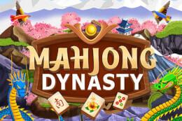 Mahjong Dynasty thumb