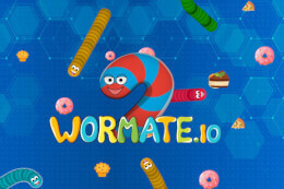 Wormate.io thumb